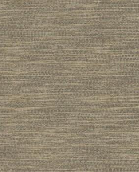 55-376039 Eijffinger Siroc sand-braun Vlies Tapete Muster gold