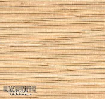 Rasch Textil Vista 5 23-215495 Bambus-Tapete hell-beige Flur