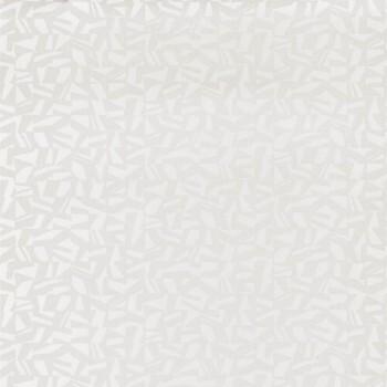 Tapete Cremeweiß Abstrakt Casadeco - Vision 36-VISI83730119