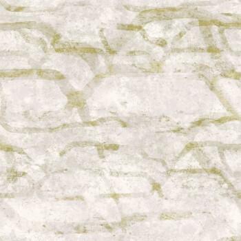 Mustertapete Beige Gold Vlies Tenue de Ville SAUDADE 62-SAU210402