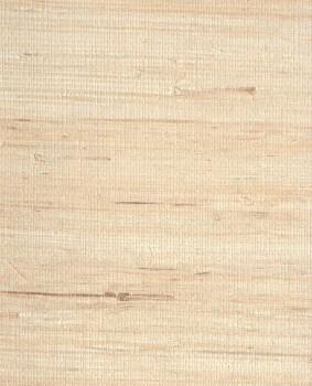 Eijffinger Natural Wallcoverings II 55-389518 Naturtapete Gräser beige