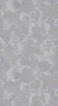 Texdecor 36-PGE80799201 Casadeco - Prague florale Tapete hell lila