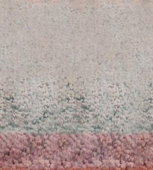 Wandbild Blumenwiese Beige Rot Tenue de Ville ODE 62-ODED191010