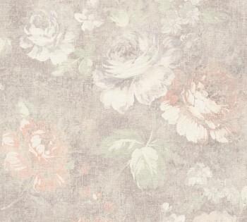 AS Creation Secret Garden 336042, 8-33604-2 Vliestapete braun Wohnzimmer